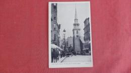 Washington Street  Not Mailed Pre 1907  Massachusetts> Boston ===-90 - Boston