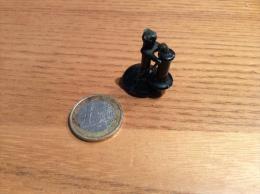 Téléphone Miniature (plomb) - Mobilier