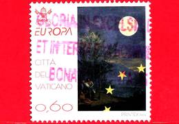 VATICANO  - Usato - 2009 - Europa - 0,60 € • Astronomia - Vaticano