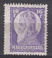 Hungary 1929 Mi#456 Mint Never Hinged