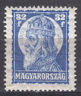 Hungary 1928 Mi#440 Mint Never Hinged