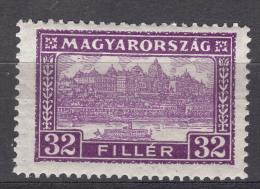 Hungary 1929 Mi#451 Mint Never Hinged