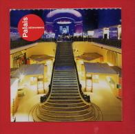 """908-1 - Ticket D´entrée """" Palais De La Découverte  """" Pour Collection N° 756112485843 - Biglietti D'ingresso"""