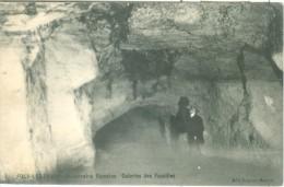 Folx-les-Caves: Souterrains Romains. Galeries Des Fossilles - Not Circulated. (Ropson-Baccus) - Orp-Jauche