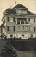 REGION DE LUTTERBACH - Maison à Localiser (carte Photo Jean Bertrand Lutterbach). - Non Classés
