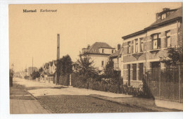 Mortsel Kerkstraat - Mortsel