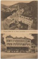 Luxembourg. Larochette. Grand Hôtel De La Poste. - Larochette