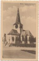 Hoves. Eglise Saint-Maurice.  Sint-Maurits Kerk. - Silly