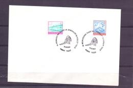 Jugoslavija - Trzic 11/5/1991  (RM10180) - Francobolli