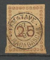 MADAGASCAR N� 11 OBL