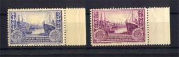 VIGNETTE Exposition Philatélique Internationale - LE HAVRE 1929 - Expositions Philatéliques