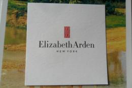Elisabeth Arden - Modern (from 1961)