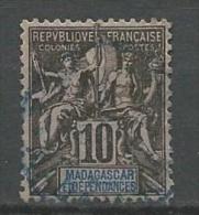 MADAGASCAR N� 32  OBL