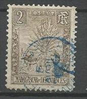 MADAGASCAR N� 64  OBL