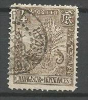 MADAGASCAR N� 65  OBL