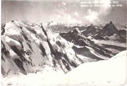 PUNTE OCCIDENTALI DEL MONTE ROSA - Alpinisme