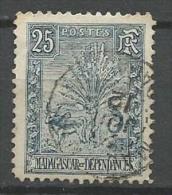 MADAGASCAR N� 70  OBL