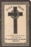 DP. GERTRUDIS MOORS - ° STEVENSWEERT 1841 - + 1922 - Religion & Esotericism