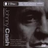 Johnny Cash Presents A Concert Behind Prison Walls Collector´s Edition - Eagle Eagdv0008 - Music & Instruments