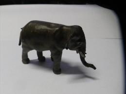 Prior - Animaux Sauvages (1ère Série)   Eléphant D'Afrique - Altri