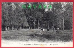 27 NOGENT-le-PHAYE - La Prairie - Sonstige Gemeinden
