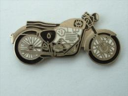 Pin´s MOTO A IDENTIFIER - Motorbikes