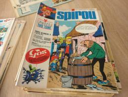 Mes Ref SP 1974 : Le Journal De Spirou Année 1974 Numero 1874 - Spirou Magazine