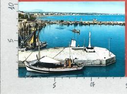CARTOLINA VG ITALIA - CATTOLICA (RN) - La Darsena - 10 X 15 - ANN. 1963 - Rimini