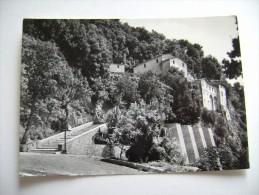 GRECCIO -  SANTUARIO   RIETI -  LAZIO   NON VIAGGIATA  COME DA FOTO - Rieti