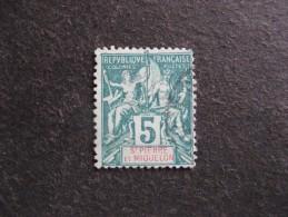 Saint Pierre Et Miquelon:  N° 62, Oblitéré . 1° Choix. - Gebruikt