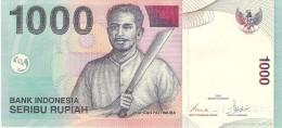 Indonesia - Pick 141a - 1000 Rupiah 2000 - Unc - Indonésie