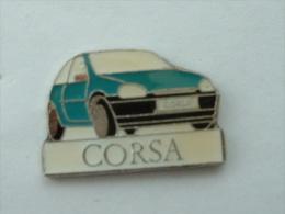 PIN´S OPEL CORSA - Opel