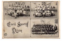 Côte D' Or : Dijon : ''l'Eveil Sportif'' - Dijon