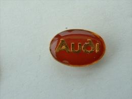 PIN´S AUDI - LOGO - Audi