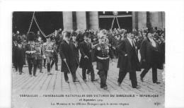 78  Funérailles Des Victimes Du Dirigeable 28 Sept 1909 - Zeppeline