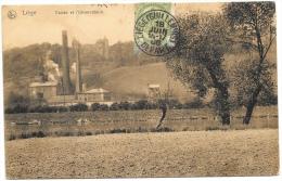 Liége NA7: Cointe Et L'Observatoire 1908 - Liege