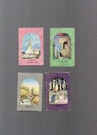4 Petits Livres : 2 Contes De Mme D´Aulnoy,2 Contes De Charles Perrault - Livres, BD, Revues