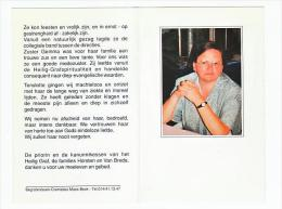 Doodsprentje Zuster Gemma (Cecilia Horsten) Kanunnikes Van Het Heilig Graf Turnhout Wortel 1936 Turnhout 1998 - Andachtsbilder