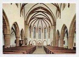 CHURCH / KIRCHE - AK 257496 D - Ladenburg / Neckar - Kath. Stadtpfarrkirche St. Gallus - Kirchen Und Klöster
