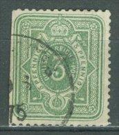 DEUTSCHES REICH 1875: Mi 31 / YT 30, O - KOSTENLOSER VERSAND AB 10 EURO - Germania