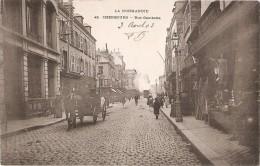 Cherbourg  Rue Gambetta - Cherbourg