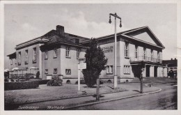 Carte Postale, Festhalle, Zweibrücken - Zweibruecken