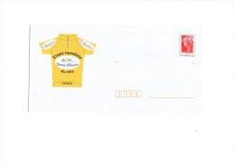 Cyclisme  - Tour De France Cycliste 2008 - Cycling - Vélo - Bourg D´Oisans (prêt-à-poster) - Ciclismo