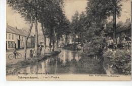 11. Scherpenheuvel -  Oude Vesten - Scherpenheuvel-Zichem