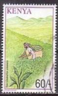 Kenia  757 , O   (M 1631) - Kenia (1963-...)