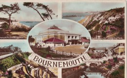 CPSM Multivues - BOURNEMOUTH - Bournemouth (from 1972)