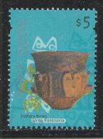 Argentina 2000/Aug/30. Scott #2133 (U) Funerary Urn, Belén Culture - Argentine