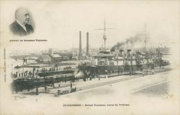 59 DUNKERQUE / Ecluse Trystram / - Dunkerque