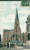 59 TOURCOING / Eglise Du Sacré Coeur / - Tourcoing
