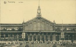 59 TOURCOING / La Gare / - Tourcoing